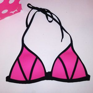 Victoria Secret PINK Swim Bikini Top